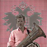 Wolfgang Voigt...