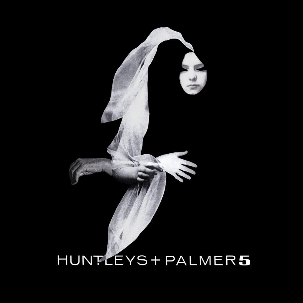 Huntleys + Palmers