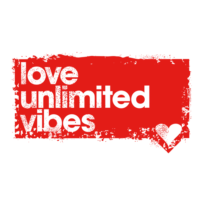 Love Unlimited Vibes