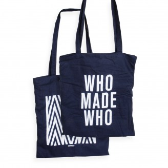 Whomadewho Knee Deep Bag Blue