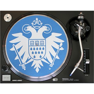 Speicher Slipmat Light Blue