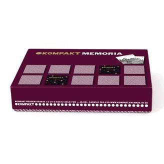 Kompakt Memoria - Memory Game