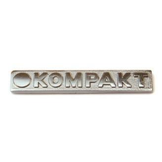 Kompakt Pin