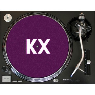 KX Slipmat