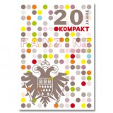 20 Jahre Kompakt Fanzine