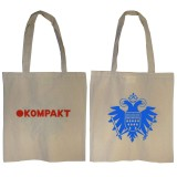 Tote Bag With Kompakt /...
