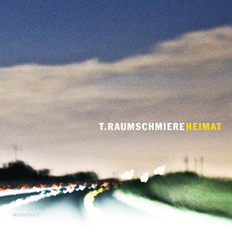 "T.Raumschmiere ""Heimat"" out now!"