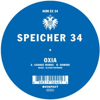 Speicher single sided