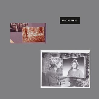 Magazine 13.