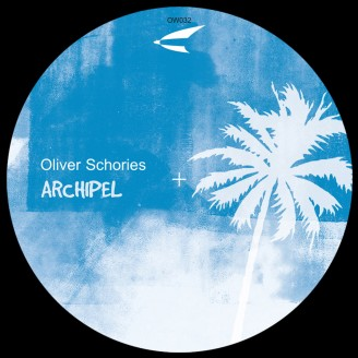 ostwind032 archipel Oliver Schories   Archipel [OW032]