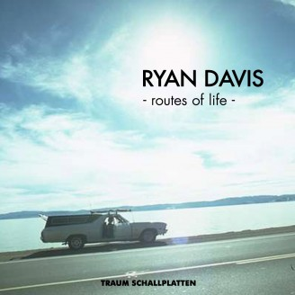 Ryan Davis - Routes of Life (MP3 320kbps/44KHz)