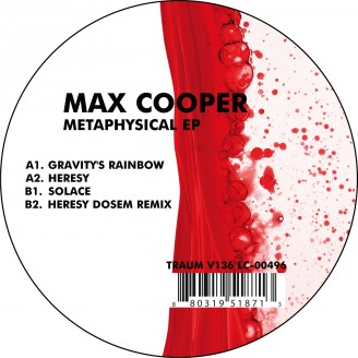 Max Cooper – Metaphysical EP