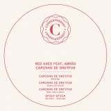 Caminho De Dreyfus EP