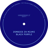 Black Purple Ep
