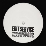 Edit Service 002 - Special...