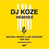 For You - DJ Koze Remixes