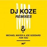 For You - DJ Koze Remixes