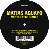 Menta Latte Remixe