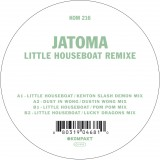 Little Houseboat Remixe