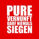 Pure Vernunft ...remixe