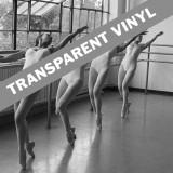 Too Many Voices (transparent vinyl)