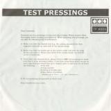 Testpressing#006: 40 Years...