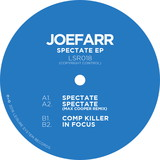 Spectate Ep