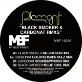 Black Smoker/carbonat Rmxs