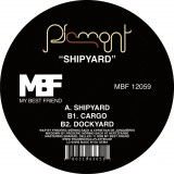 Shipyard
