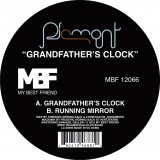 Grandfather&#039;s Clock