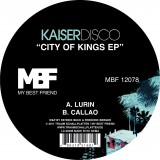 City Of Kings Ep