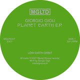 Planet Earth Ep