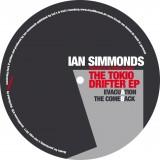 The Tokio Drifter EP