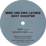Dizzy Monster
