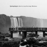 Remixes - Where We Need No Map