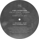 Vinyl Extraction - Live At...