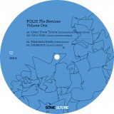 Polis – The Remixes, Vol. 1