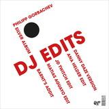 Silver Album DJ Edits