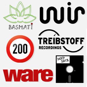 Image cover www.electrobuzz.net web Treibstoff rock Off lude label Kompakt kompak Kom Form Falko Brocksieper electro Deep Data brocksieper news