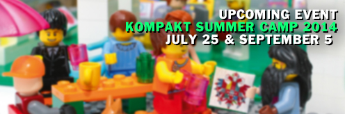 Read: Kompakt Summer Camp 2014