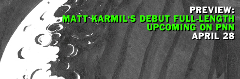 Listen: Exclusive Resident Advisor stream of Matt Karmil's upcoming full-length debut